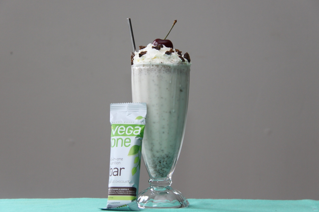 how to make a vanilla milkshake without vanilla ice cream