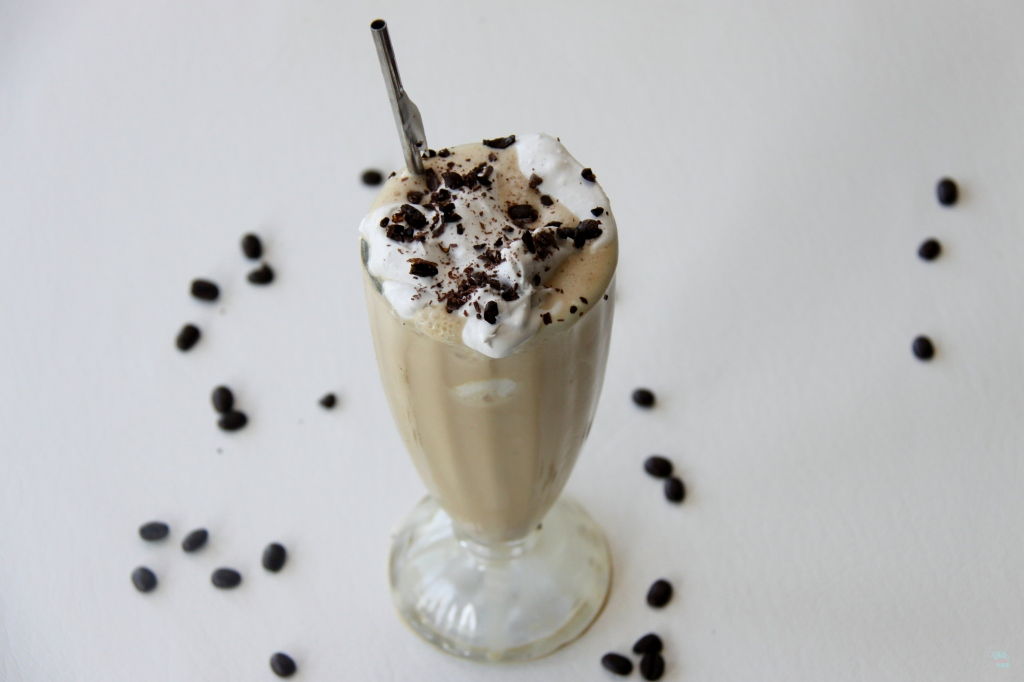 Coffee Cabinets (Rhode Island-Style Coffee Milkshakes) Recipe ...