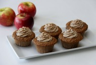 Apple Muffins Cupcakes3 WM Blog