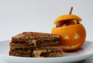 Pumpkin PB Sandwich1 WM Blog