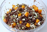 Butternut Squash Quinoa Salad WM Blog