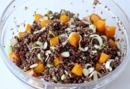 Butternut Squash Quinoa Salad WM Blog