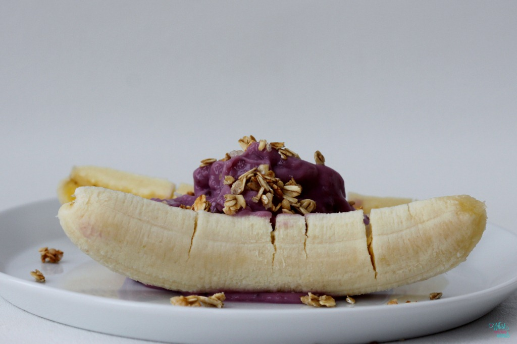 Breakfast Banana Split Recipes — Dishmaps