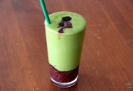 Cherry Chia Green Shake1 WM Blog