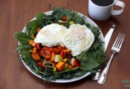 Butternut Squash Hash Eggs2 WM Blog