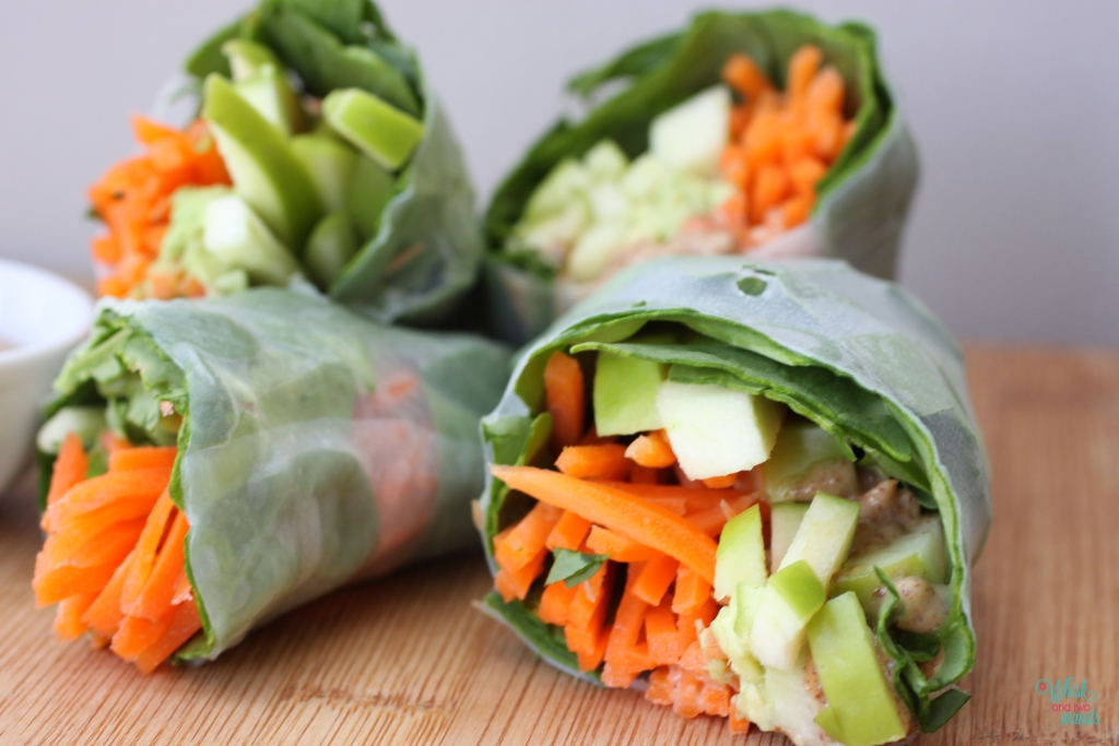 Meatless Monday: Spring Inspired Meals