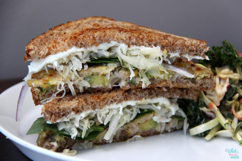 eating reuben sandwich reuben sandwich reuben sandwich reuben spencer ...