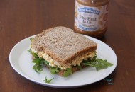 Spicy PB Egg Salad Sandwich WM Blog