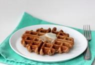 Vanilla Waffles WM Blog