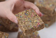 Sprinkle Power Bars
