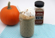 Creamy Pumpkin Chia Pudding