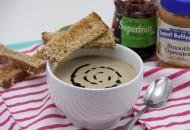 PB&J Soup