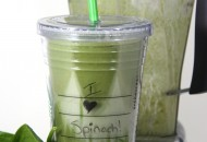 Sweet Green Ginger Smoothie