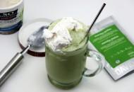 Matcha Milkshake