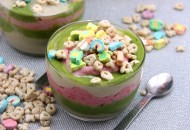 Magically Delicious Smoothie Bowl
