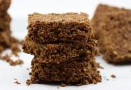 No Bake Gingerbread Cereal Bars