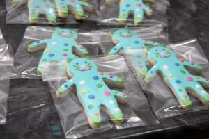 Sugar Cookie Bubbles