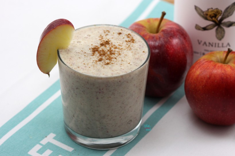 Apple A Day Smoothie