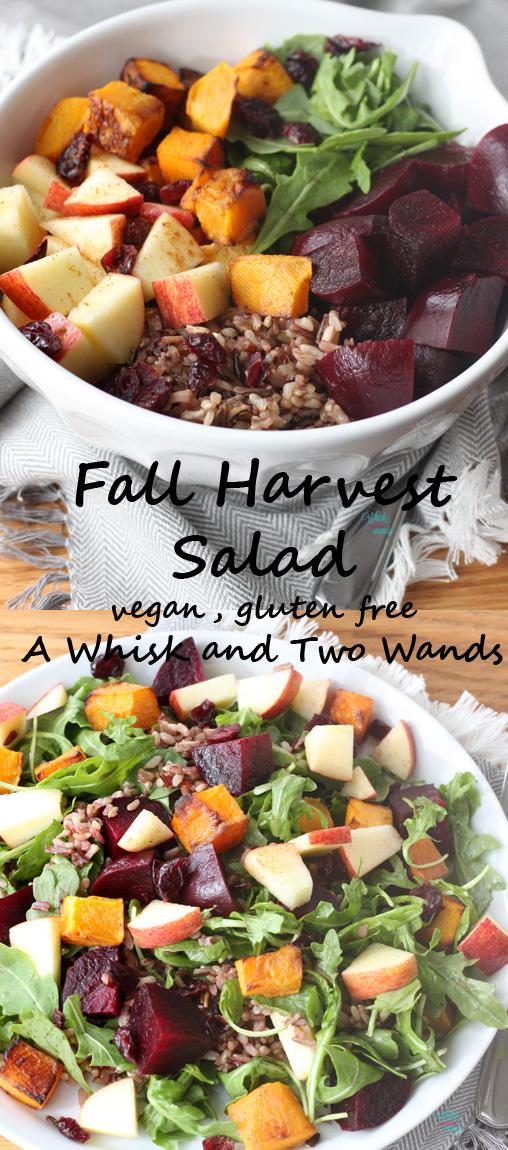 fall-harvest-salad