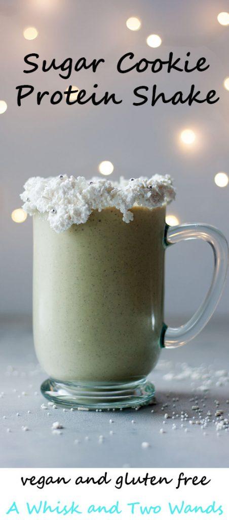 sugar-cookie-protein-shake