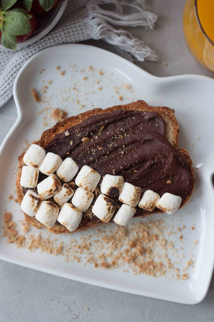 S'more Toast